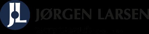 Jørgen Larsen Sørup Charolais Logo